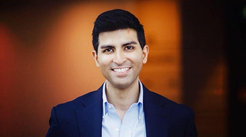 Ông Vishal Harnal, đối tác của Công ty đầu tư mạo hiểm 500 Startups.