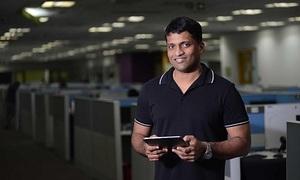 Byju's trở thành startup giá trị nhất Ấn Độ