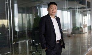 Vốn hoá Sea Group vượt Softbank