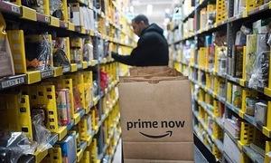 Amazon và Alibaba đối đầu ở Việt Nam