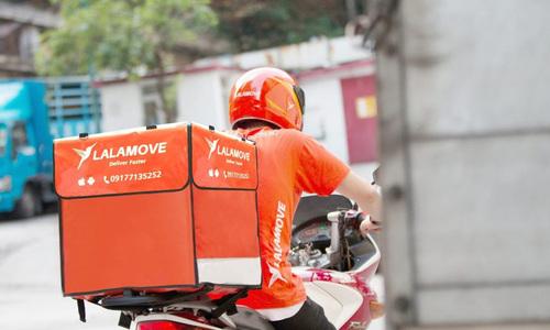 Lalamove nộp hồ sơ IPO tại Mỹ