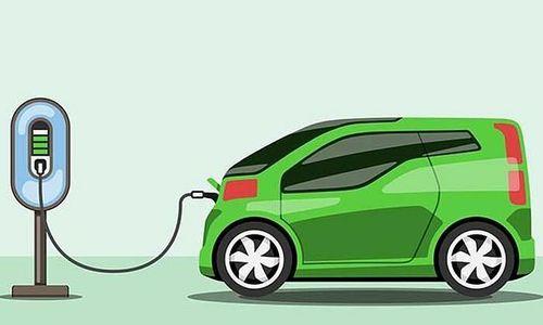 Grab tính triển khai ôtô điện tại Việt Nam