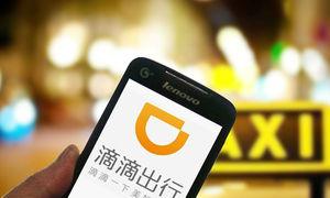 Đối thủ muốn giành thị phần từ Didi Chuxing