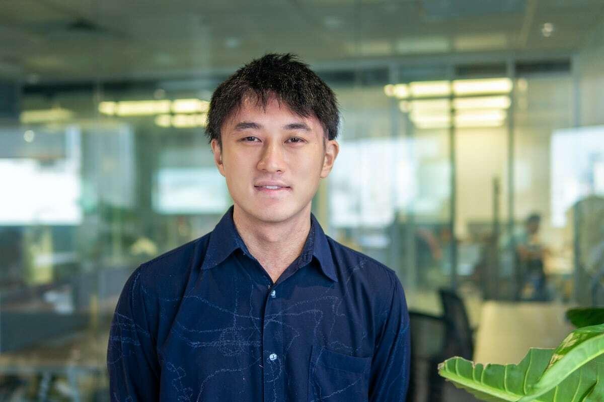 Taku Tanaka - CEO của Kamereo.