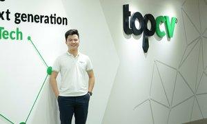 TopCV nhận vốn triệu USD từ tập đoàn nhân sự Nhật Bản