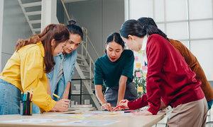 Các startup Đông Nam Á huy động được 5,7 tỷ USD trong quý 2
