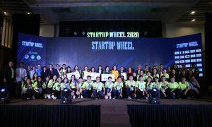 Chương trình hỗ trợ startup vượt bão Covid-19
