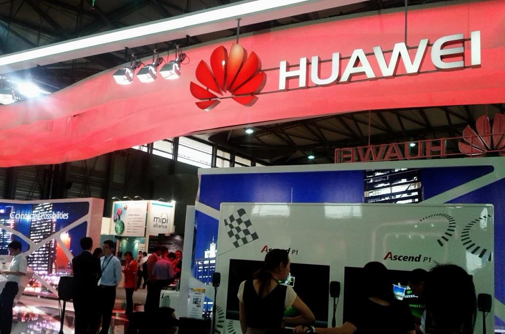 Hội nghị các nhà sáng lập Spark Huawei Cloud. Ảnh: Tech in Asia.