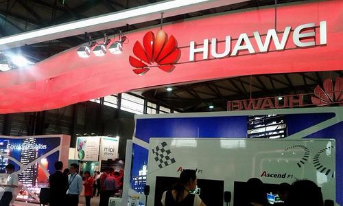 Huawei dành 100 triệu USD đầu tư vào khởi nghiệp châu Á