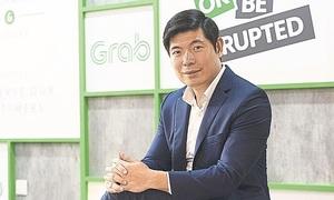 CEO Grab vào top 50 người giàu nhất Singapore