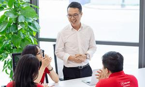 Mekong Capital rót 10,2 triệu USD vào ứng dựng bất động sản Việt