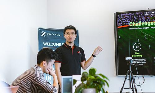 VSV Capital đầu tư vào 8 startup