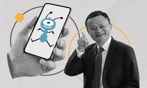 Trung Quốc muốn tách AliPay khỏi Ant Group