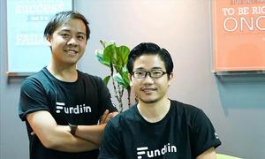 Fundiin sắp có thêm 1,8 triệu USD