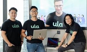 Jeff Bezos rót vốn vào một startup Đông Nam Á